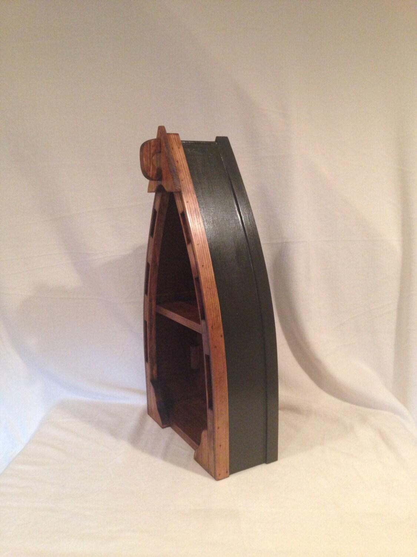 Wooden Boat Shelves for Sale