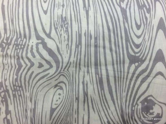 wood grain gray fabric trees woods tree fabric grey woodgrain wood sawmill lumber landscape cotton quilting fabric 528 from kbabfabrics on etsy studio