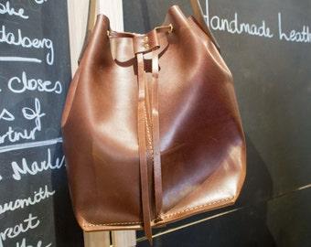 Angela Bucket Bag