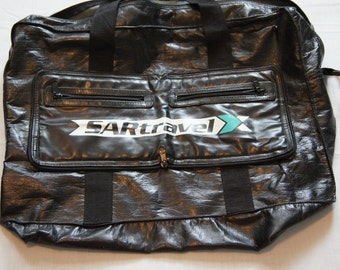 Vintage 1980's - SAR Travel X overnight bag