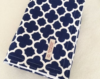 CLEARANCE SALE - Modern Pram Blanket, Baby Blanket