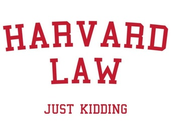 harvard law school