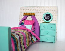 Popular Items For Doll Bed On Etsy