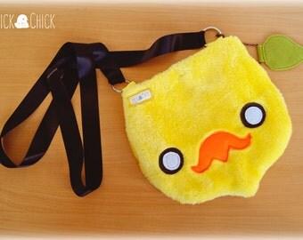 Pollito Limon Bag Little size