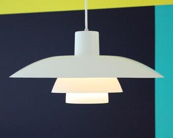 Louis Poulsen PH 4/3 pendant lamp Pendelleuchte Poul Henningsen danish design