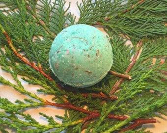 Bath Pearls Spruce Needles