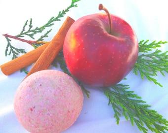 Bath Pearls Baked Apple