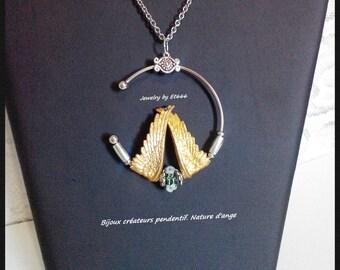 pendant jewelry designers. Angel Nature