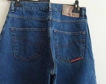 Vintage highwaisted mom jeans W31 L30