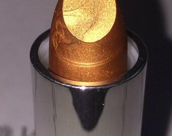 Luxhan HD Lipstick 24K Gold Shimmer