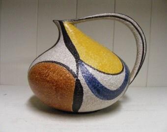 Original shape Ruscha 313 Milano vase