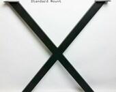 29'' X-Frame Table Base (set of 2pcs )