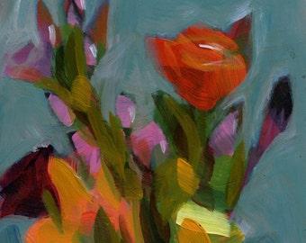 Print:014 - Spring Bloom