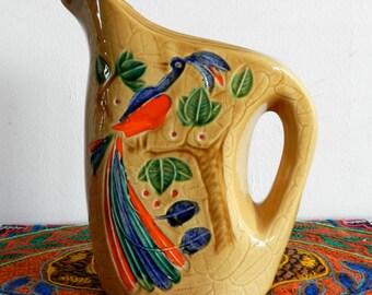 Pichet en céramique Poët-Laval Malacca