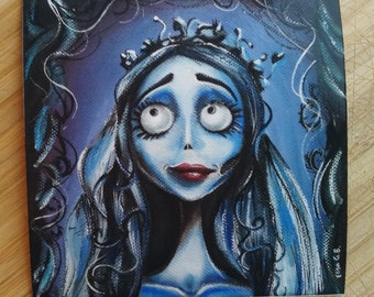 Corpse Bride PRINT