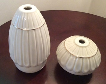 Lamp Spacers Parts - Made in Sri Lanka - Set of 2