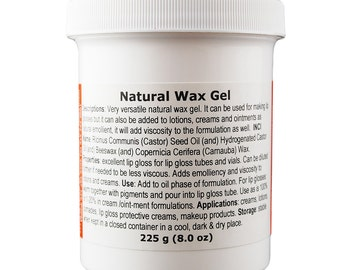 Natural Gel-Wax