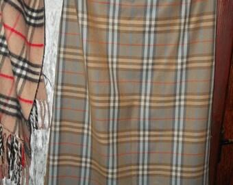 Vintage Burberrys Skirt XL