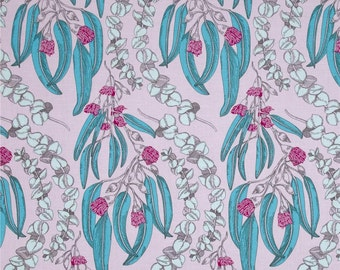Anna Maria Horner Pretty Potent Eucalyptus Jewel Fabric By the 1 yard 100% cotton