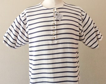 French Sailor Shirt Etsy