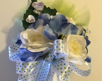 Baby Shower Corsage, Birthday, Mother's Day Corsage