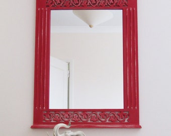 Mirror Custom blend Annie Sloan chalk paint