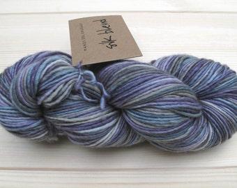 Manos del Uruguay - Silk Blend Colour #9695 Europa - 50g Extra-fine Merino-Silk