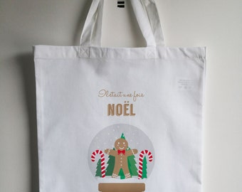 Bags once it was Christmas / 3 models