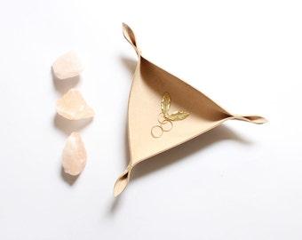 géométrique boîte de rangement, cuir, bijoux, shell, Taschenleerer, nue, panier, organisateur