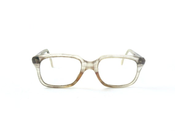 Vintage reading glasses spectacle frames hipster glasses