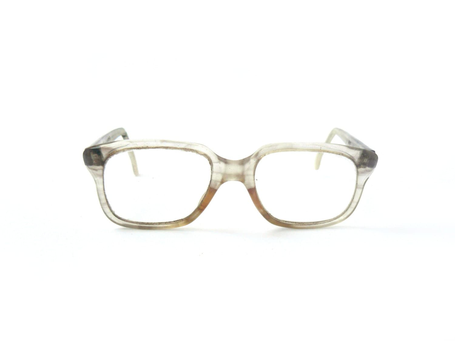 vintage reading glasses spectacle frames glasses
