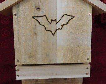 Cedar Bat House,Large Cedar Bat House