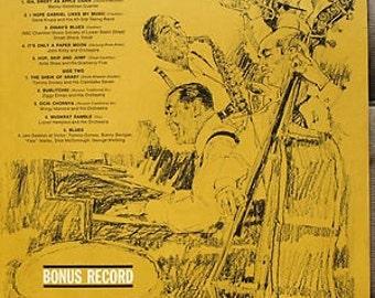 Various - Jam Session Jazz