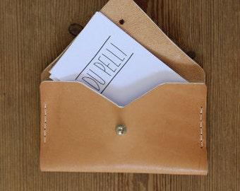 La Bustina | card holder | coin purse | business card holder