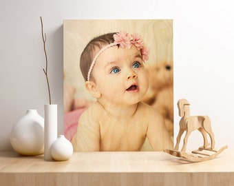 Photo On Wood, Wooden Photo Frames, Wood Frame, WoodPrints,Pictureson Wood, Wood Photo Prints, Photo to Wood, Picture to Wood