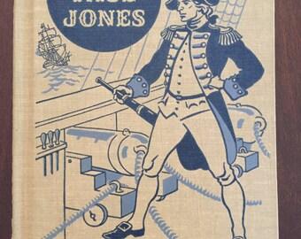 John Paul Jones Etsy