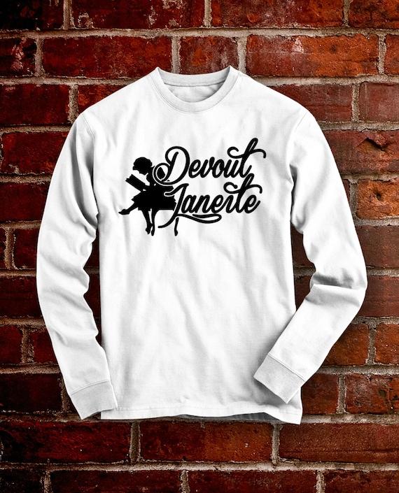 Devout Janeite Shirt