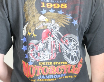 Motorcycle Jamboree - Tulare Ca