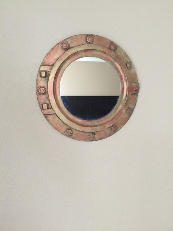 how to make a porthole