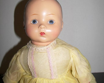 ABC Toys  Composition Doll  1930s-1950s