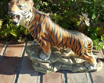 Bengal Tiger   by Andrea  /  Andrea by Sadet   made in Japan