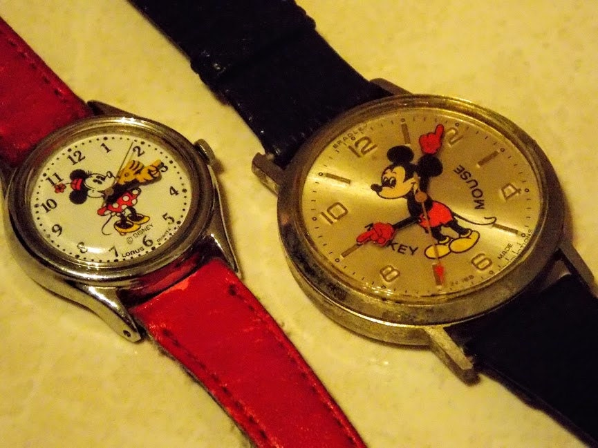 Ingersoll mickey mouse watch dating the enemy 6