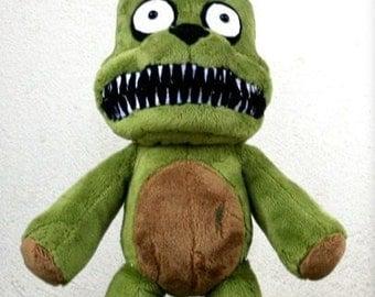 Five Nights At Freddy's - Plushtrap - Plush