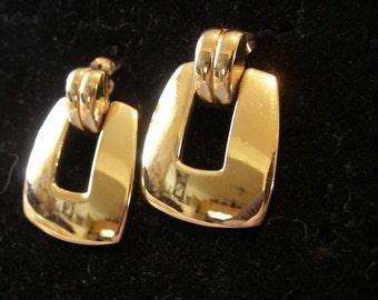 Flashy fashion diamond earrings M: Stud Earrings New Fashion 925 Sterling Silver Crown