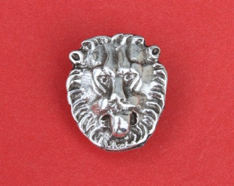 R/6 MADE in EUROPE licorice zamak slider, 20% SALE zamak lion slider, lion slider for licorice (6916)Qty1