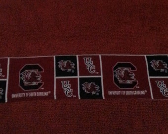 University of South Carolina Hand Towel