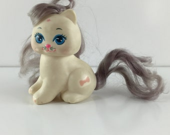 Little Pretty Kitty Mattel