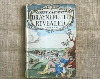 Drayneflete Revealed - Osbert Lancaster