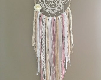 DreamCatcher, dream catcher Bohemian Vintage