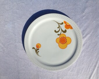 Bavaria Schumann Arzberg Small Plates Set Of 8 Plates
